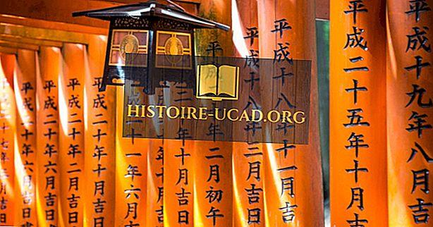 Japońskie kultury, zwyczaje i tradycje