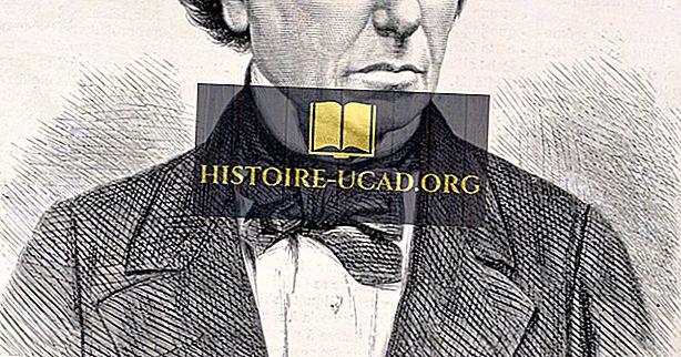 Benjamin Disraeli - Premierminister des Vereinigten Königreichs