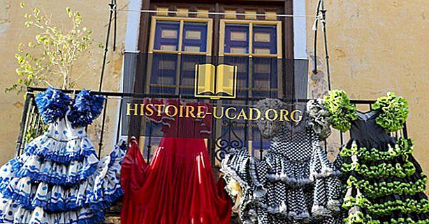 Budaya Spanyol