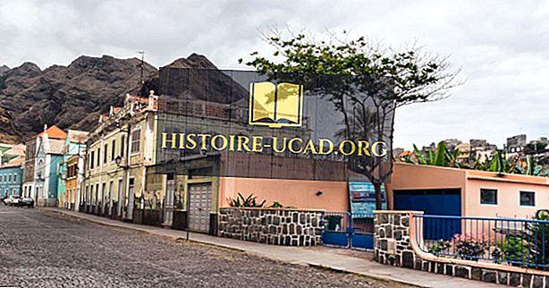 Kulturen i Cape Verde