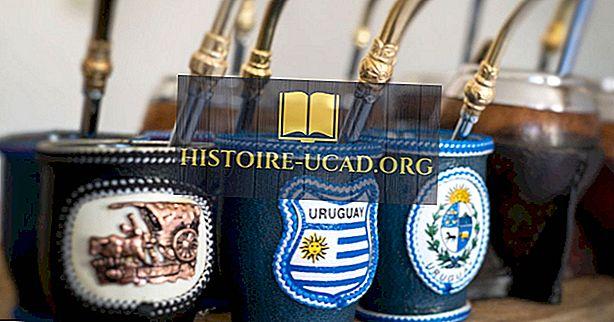 La cultura de uruguay