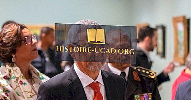 जॉर्ज कार्लोस फोंसेका, केप वर्डे के अध्यक्ष - वर्ल्ड लीडर्स इन हिस्ट्री