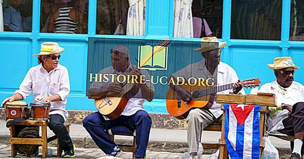 Budaya Kuba