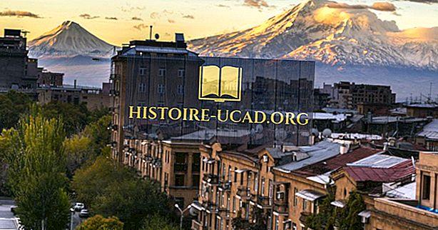 Забавни факти за Армения