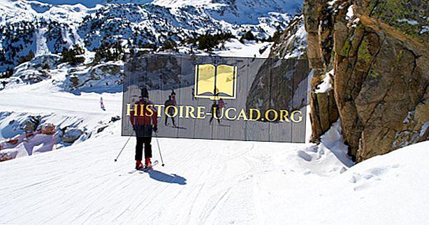 Leuke weetjes over Andorra