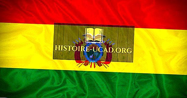 Welche Sprachen werden in Bolivien gesprochen?