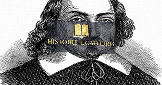Samuel de Champlain: Raziskovalci sveta