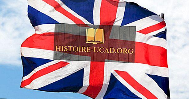 Διασκεδαστικά γεγονότα Σχετικά με το Ηνωμένο Βασίλειο