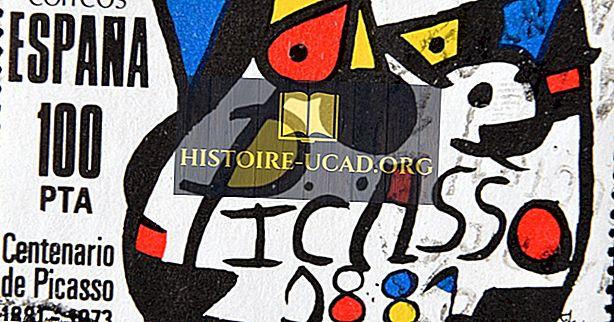 Qui était Pablo Picasso?