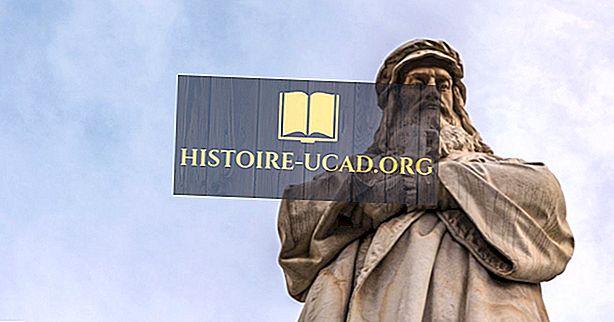 من كان ليوناردو دافنشي؟