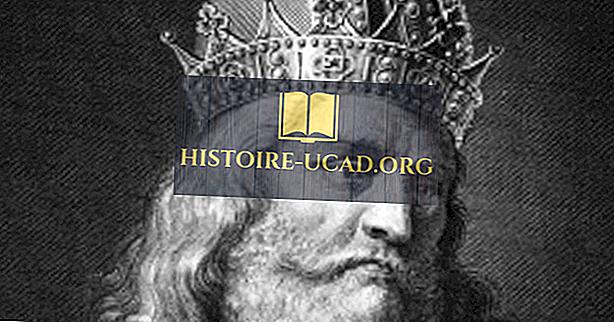 Charlemagne: Store herskerne i historien