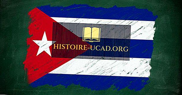Які мови говорять на Кубі?