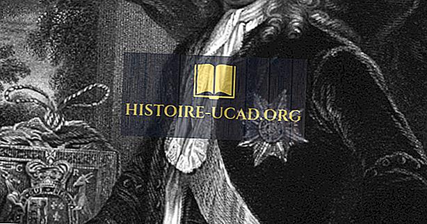 Robert Walpole: Slavni šefovi država