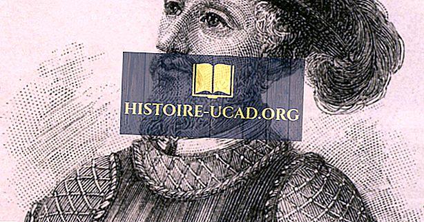 Хуан Понсе де Леон: відомі дослідники світу