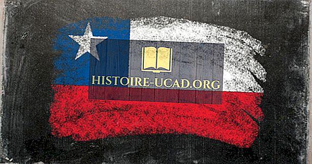 Hvilke sprog tales i Chile?