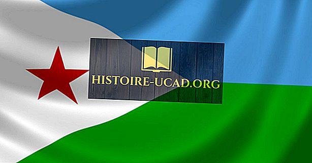 Jaké jazyky jsou mluvené v Džibuti?