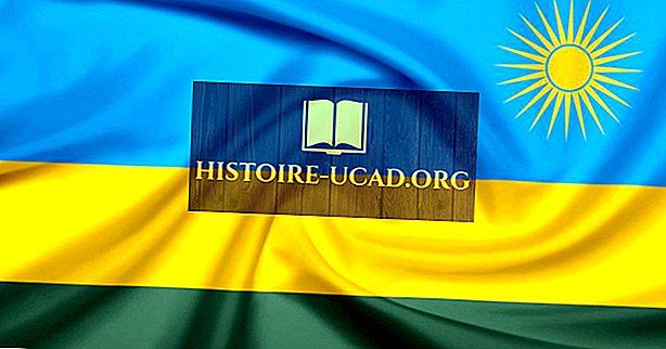 Quelles langues sont parlées au Rwanda?