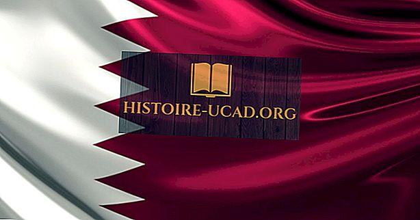 Quais idiomas são falados no Qatar?