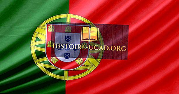 Welche Sprachen werden in Portugal gesprochen?