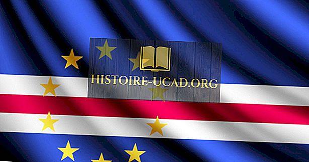 Quelles langues sont parlées au Cabo Verde?