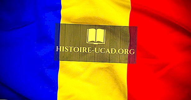 Jaké jazyky se v Čadu mluví?
