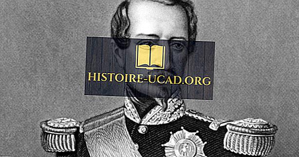 Napoleon III - Svetoví lídri v histórii
