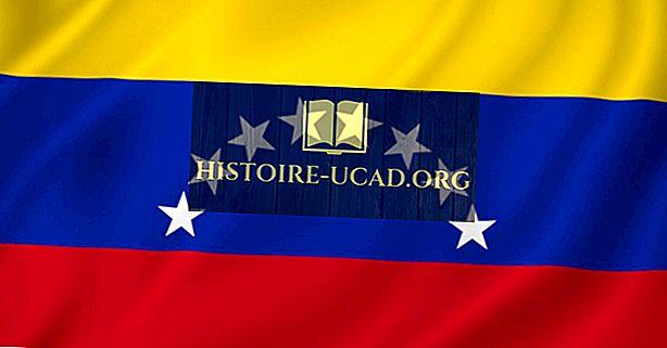 Које језике говоримо у Венецуели?