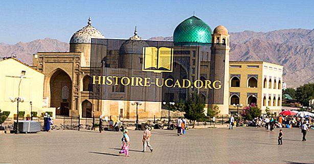 Religie In Tadzjikistan: belangrijke feiten en cijfers
