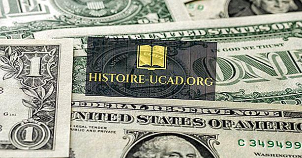 Историята на доларовия законопроект
