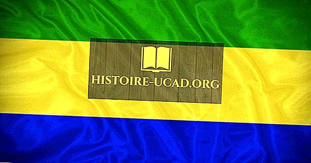 Ngôn ngữ nào được nói ở Gabon?
