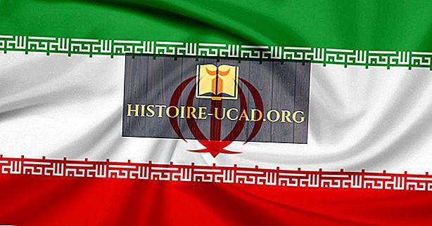 Milyen nyelveken beszélnek Iránban?