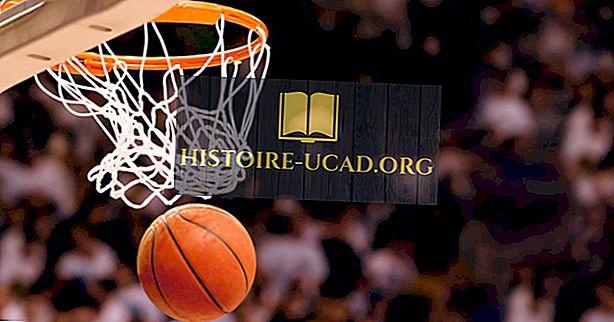الذي اخترع كرة السلة؟
