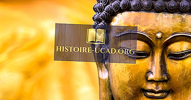 Kur atsirado budizmas?