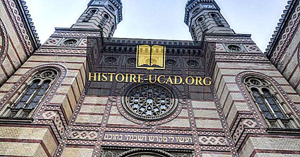 A világ legnagyobb zsinagógái