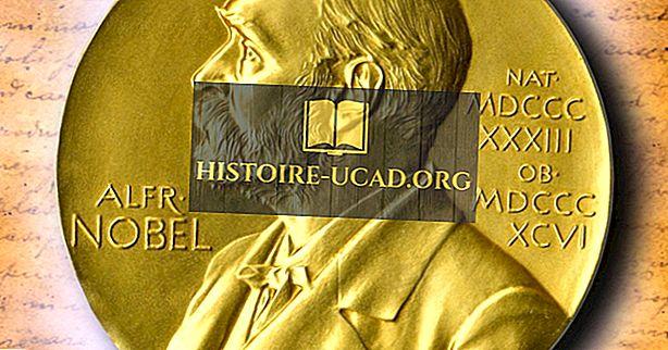 Hvem var den yngste personen å noensinne vinne Nobelprisen?