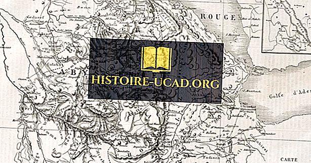 Kas vyko migracijos metu į Abesiniją ar pirmą hegirą?