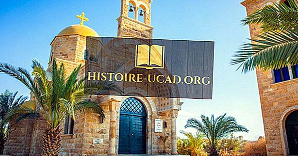 Arab keresztények: kik ők és hol élnek?