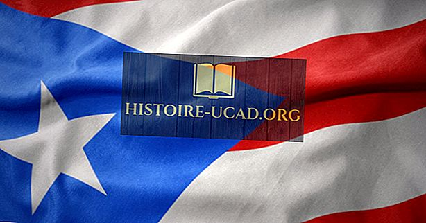 Sind Puertoricaner US-Bürger?