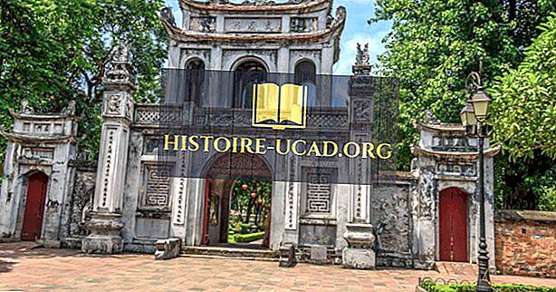 Viery viery vietnamského ľudového náboženstva