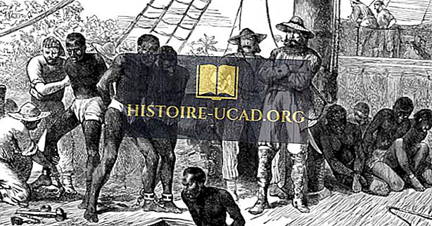 Ki volt Olaudah Equiano?