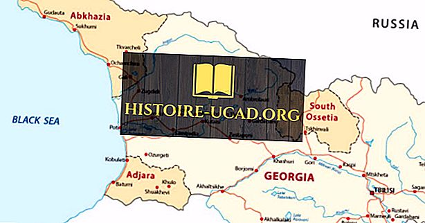 Unde este Abhazia?