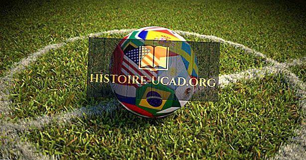 विश्व कप (सॉकर) में क्वालीफाई करने के लिए दुनिया के सबसे छोटे राष्ट्र कौन से हैं