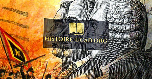 Mi volt a Brabant-forradalom?