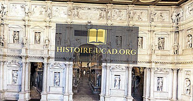 ¿Cuál es el teatro más antiguo del mundo?