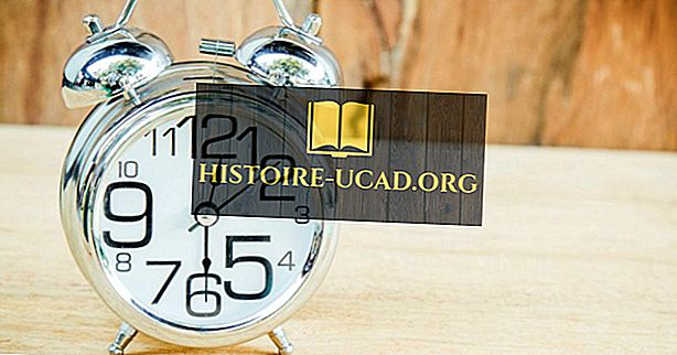 Mis vahe on 12-tunnise ja 24-tunnise kella vahel?