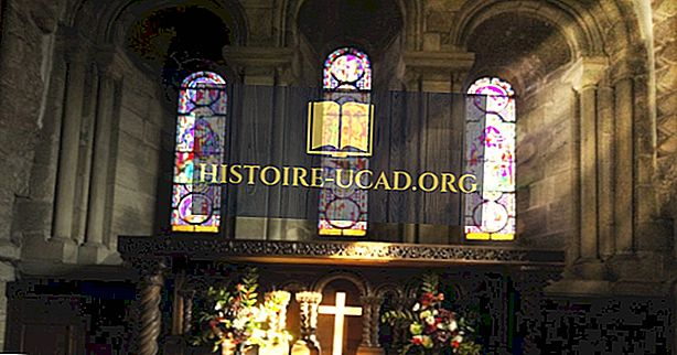 Sejarah Salib Kristen