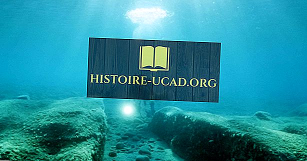 Cos'è l'archeologia subacquea?