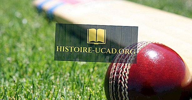 Pasukan Kebangsaan dengan Perlawanan Ujian Paling Kriket Menang