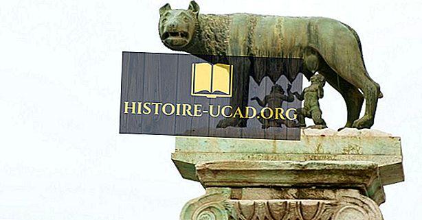 Het Romeinse Rijk: 753 BCE tot 509 BCE