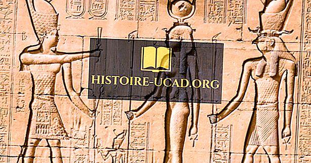 Cleopatra - Figuras famosas en la historia
